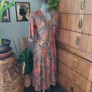 Vintage 2pc Set Size Small